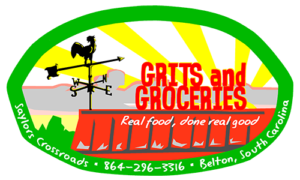 grits and groceries logo